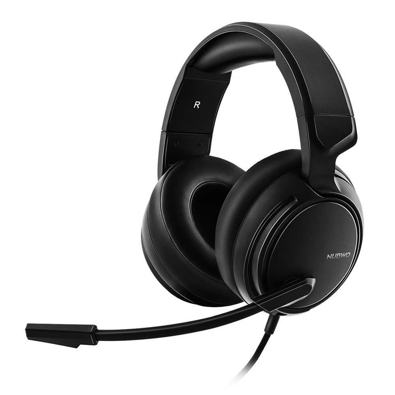 NUBWO N12 Gaming Headset for PS4 Xbox Noise Cancelling