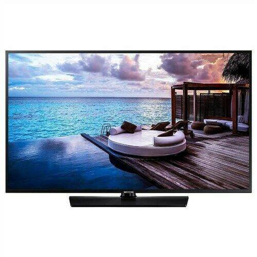 Samsung 670 HG50NJ670UF 50 LED LCD TV - 4K UHDTV