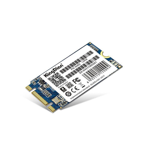 KingDian SSD  N400 120GB Internal Solid State Drive
