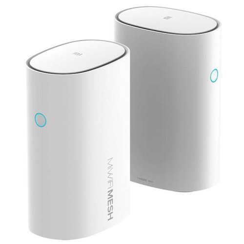 Xiaomi Mesh 2.4 + 5GHz WiFi Smart Router | Dealstunnel.com