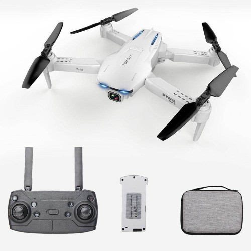 GoolRC S162 RC Drone GPS Drone with camera for Adults