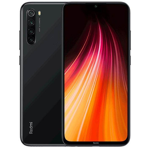 Xiaomi Redmi Note 8 Global Version 64GB 4GB RAM Memory