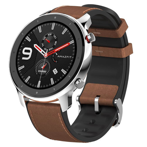 AMAZFIT GTR Smartwatch 42mm 50 Meters Waterproof 12 Sports