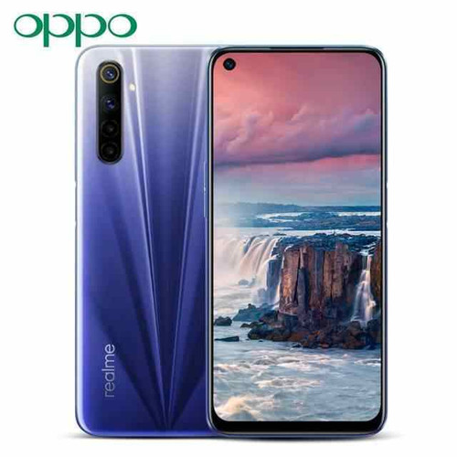 OPPO realme C3 4G Smartphone Global Version