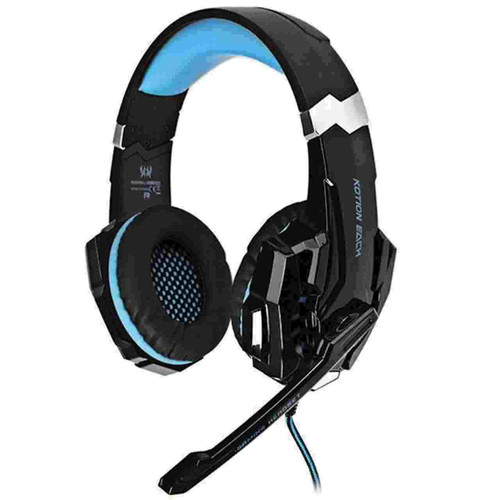 KOTION G9000 Gaming Headset for PS4 Noise Cancelling Headset