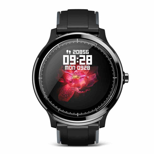 Kospet Probe Smartwatch 1.3in Fitness Track Health Monitor