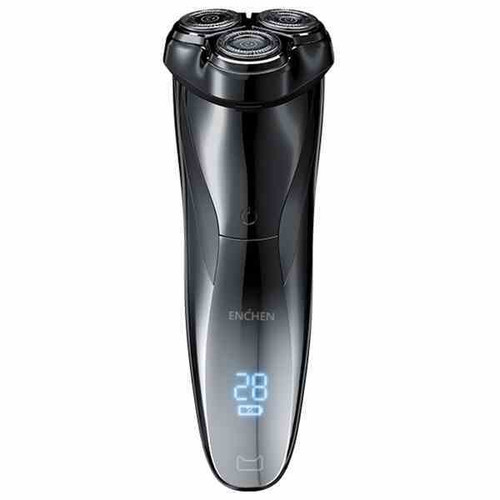 ENCHEN BlackStone 3 Shaver USB Charging LCD Waterproof