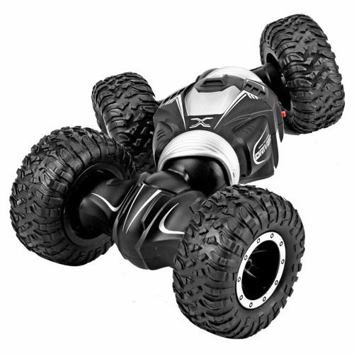 JJRC Q70 RC Toy Car Twister Double-sided Flip Deformation Climbing RC Car