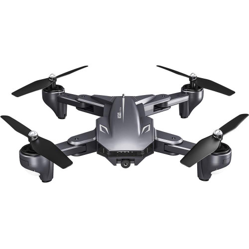 VISUO XS816 Wifi FPV Optical Flow Positioning Drone with 4K Camera