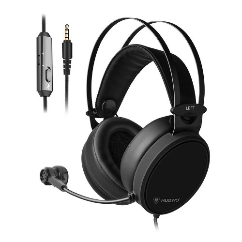 Nubwo N7 3.5mm Gaming Headset For PS4 Xbox & PC
