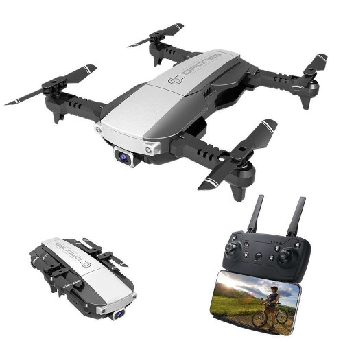 GoolRC H3 RC Drone 4K Camera Wifi FPV Optical Flow Positioning