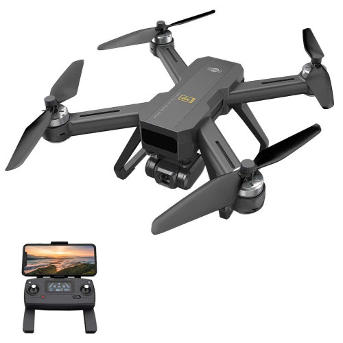 MJX B20 EIS GPS RC Drone with Camera 4K Brushless 5G Wifi FPV