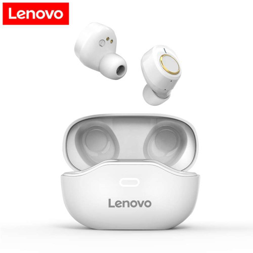 Lenovo X18 Mini TWS Earbuds BT 5.0 True Wireless Touch Control with Mic Charging Case