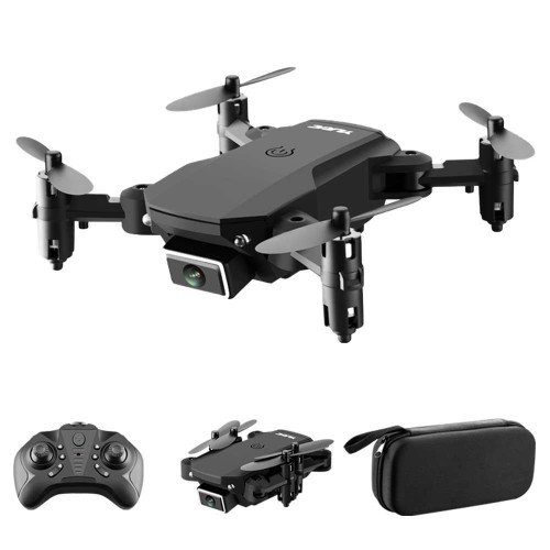 S66 Mini RC Drone with Camera 4K Drone Dual Cameras