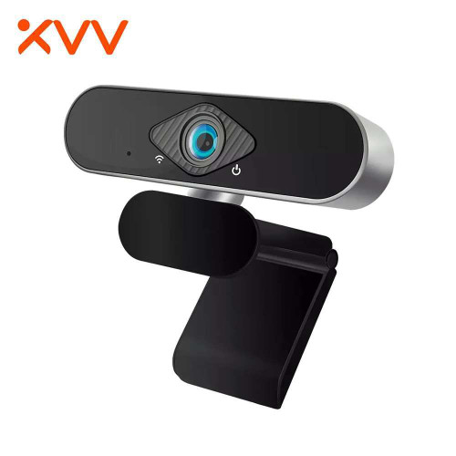 Xiaomi Youpin Xiaovv HD USB Webcam Built-in Microphone
