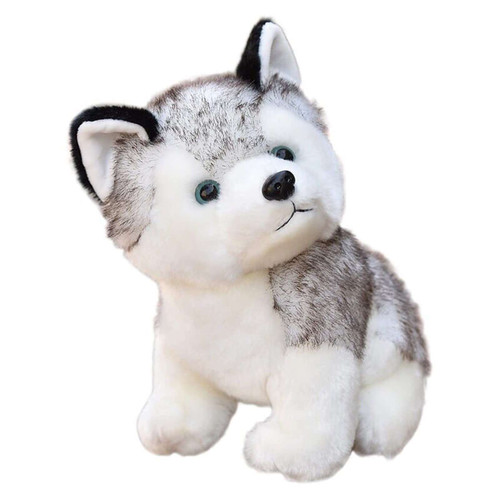 Simulation Plush Toy doll Puppy Doll Cute Poodle Children Gift