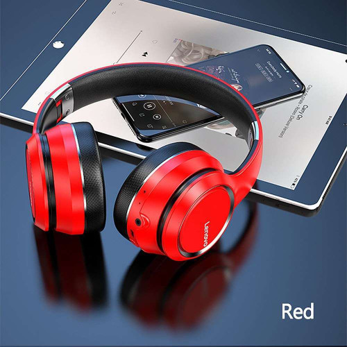 Lenovo HD200 Wireless BT Headset BT5.0 Noise-cancelling Stereo