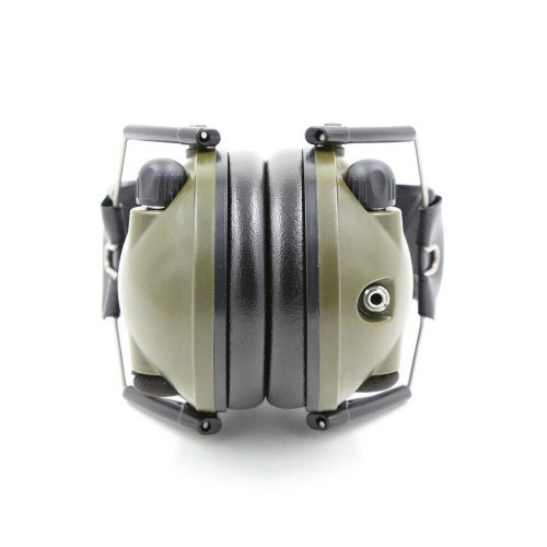 Electronic Tactical Shooting Earmuffs Noise Cancelling Headset