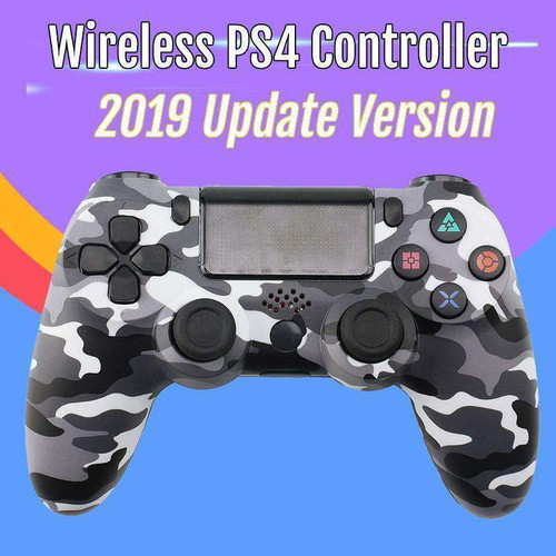 Wireless Controller For PS4 Bluetooth DualShock Joystick With Vibration Gamepads For ps4