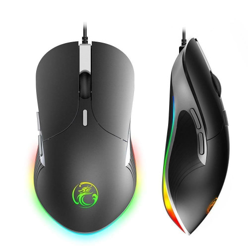 Imice X6 High configuration USB Wired Gaming Mouse