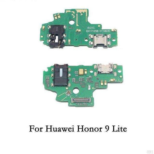 10 PCS/ Lot For Huawei Honor 9 Lite and Honor 9 USB Charging Dock Port