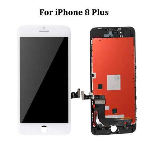 LCD Display For iPhone 5 6 6S 7 8 Plus Touch Screen Replacement