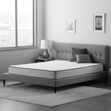 "Weekender 8"" Hyrbrid Firm Mattress"