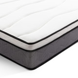 "Weekender 10"" Hybrid Plush Mattress"