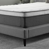 "Weekender 12"" Mattress Hybrid Plush"