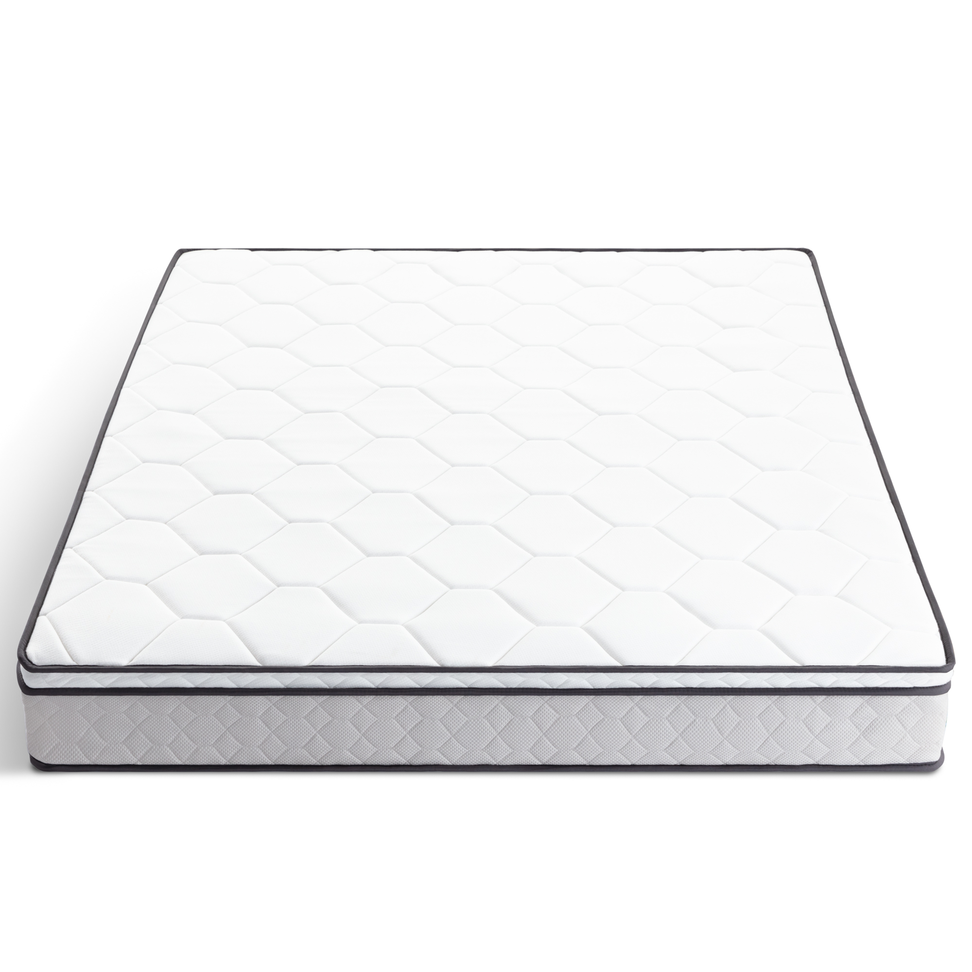 "Weekender 8"" Hyrbrid Plush Mattress"