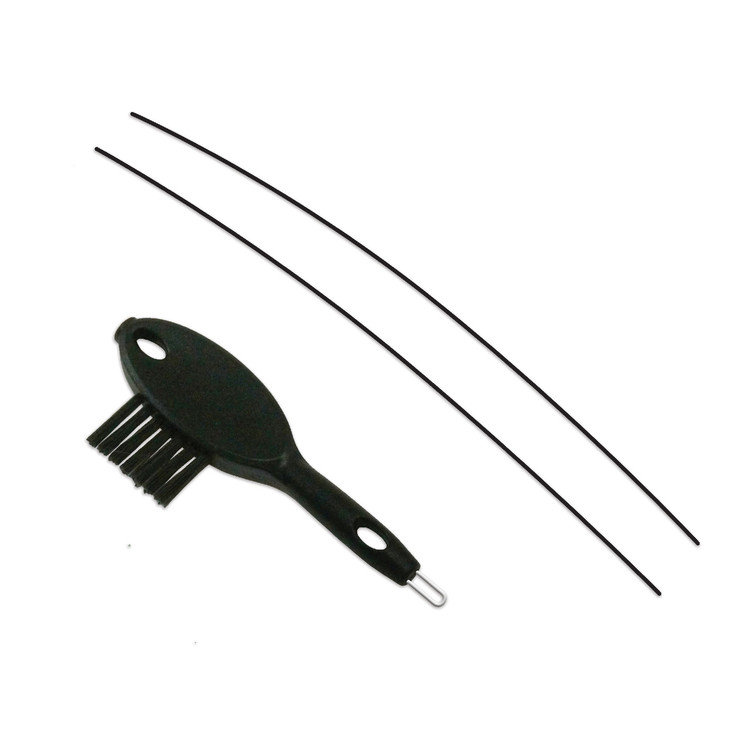 Chat Cleaning Tool & Wires