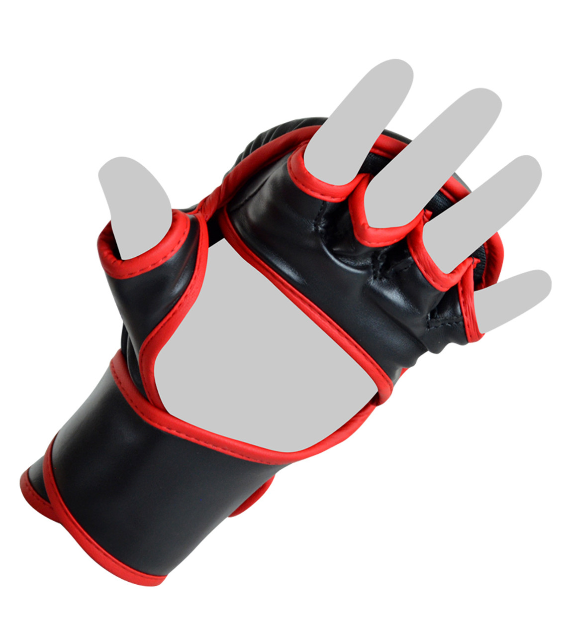 C2 MMA Training Gloves