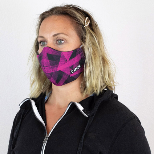 Mileena Face Mask