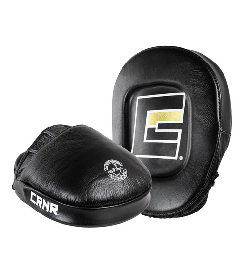 Micro focus mitts, combat corner punch mitts, boxing punch mitts, boxing focus mitts