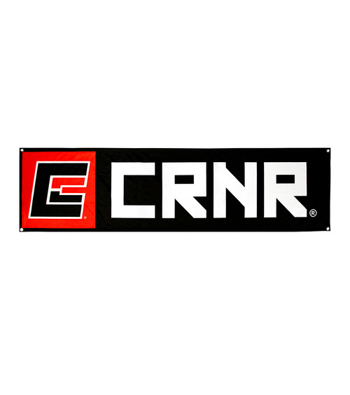 Icon Banner | CRNR
