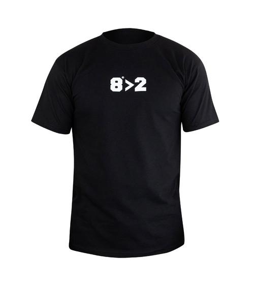 8>2 Muay Thai T-Shirt, Muay Thai Shirt, 8 Muay Thai