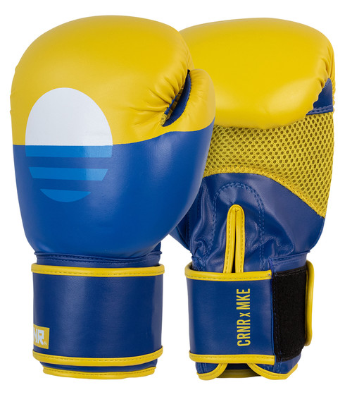 MKE Boxing Gloves, Milwaukee Boxing Gloves