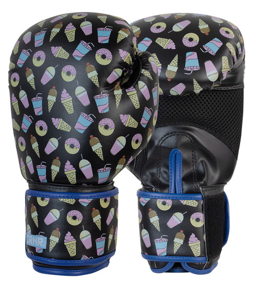 Donut Boxing Gloves
