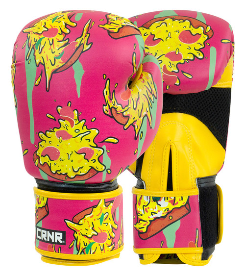 Pizza Boxing Gloves