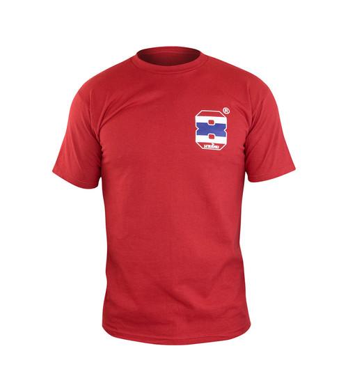8 Muay Thai T-Shirt, 8 Thai Boxing, Thai Boxing shirt, Muay Thai Shirt