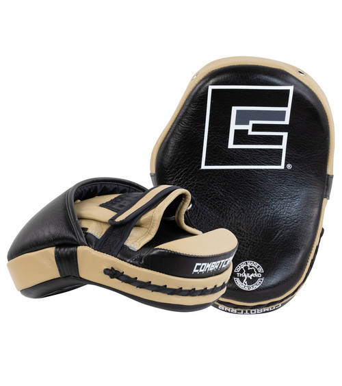 Punch Mitts, Focus mitts, boxing mitts, boxing targets, combat corner punch mitts, hmit tech mitts