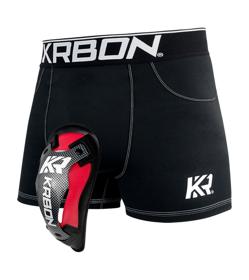 Krbon Groin Protection, MMA Cup, Muay Thai Cup, Combat Sports Cup, martial arts cup, martial arts groin protection,