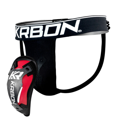 MMA Cup, Martial Arts Cup and Supporter, KRBON Supporter, Martial arts cup, combat sports cup, jock, groin protection