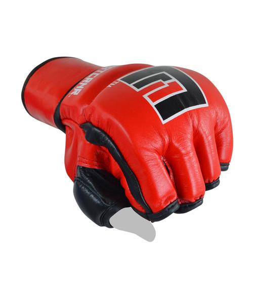 Ammy MMA Tech 6oz. Fight Gloves