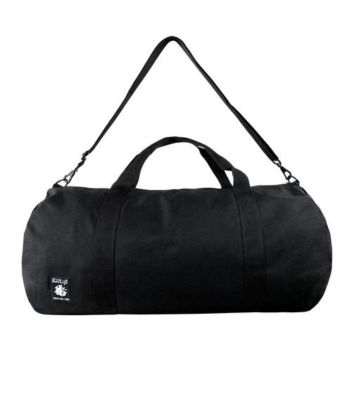 BJJ Life Duffel Bag Black