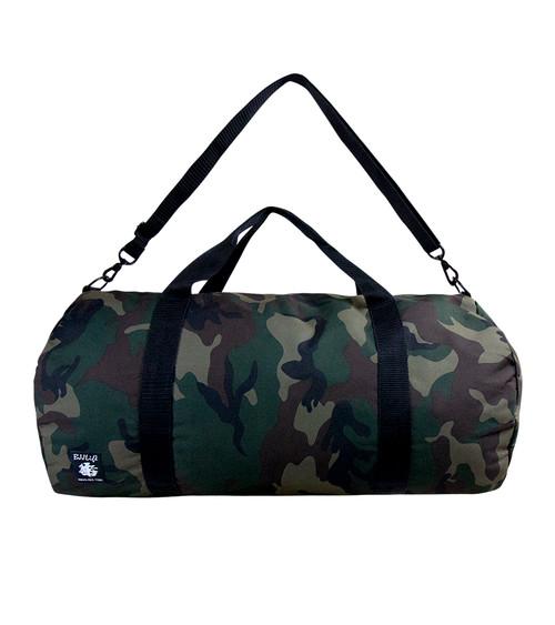 Bjj Life Duffel Bag Camo