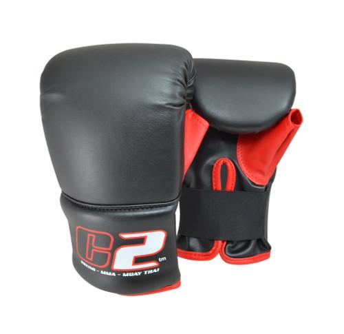 C2 Bag Gloves w/ XtraFresh