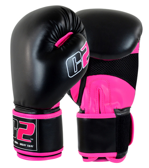 C2 Boxing Glove with XtraFresh - Combat Corner