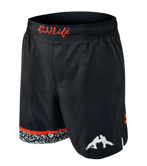 CompLite BJJ Life Elephant Shorts