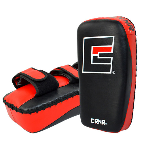 Muay Thai Pads from Elite by Combat Corner